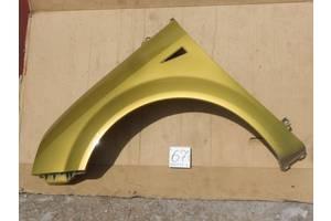 б/у Крылья передние Renault Scenic