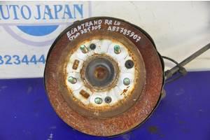 Диск тормозной задний HYUNDAI ELANTRA HD 06-11