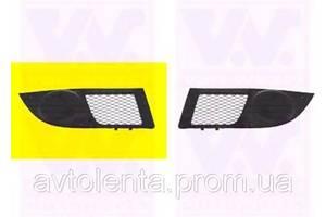 Решетка бампера перед прав. 9.05- для Fiat Doblo 2001-2010 (119/223)