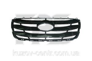 Решётки радиатора Hyundai Santa FE