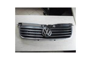 Решётки радиатора Volkswagen Passat B5