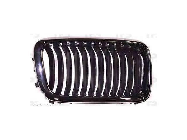 купить бу Решетка радиатора BMW 7 E38 99-02 правая (FPS) 51138231594 в Киеве