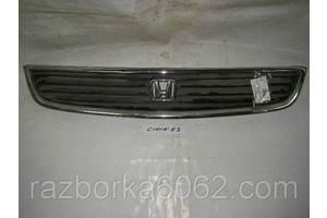 Решётки радиатора Honda Civic