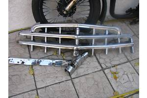 Решётки радиатора ГАЗ 12