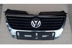 б/у Решётки радиатора Volkswagen Passat B6