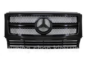 Решётки радиатора Mercedes G-Class