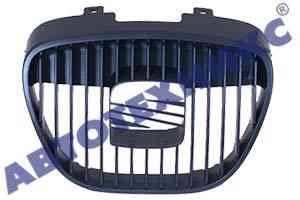 Решётки радиатора Seat Ibiza