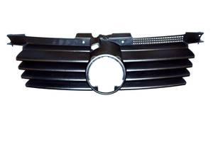 Решетка радиатора VW Bora '99-05 черная, комплект (KH)