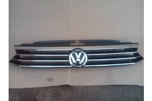 б/у Решётки радиатора Volkswagen Passat B8