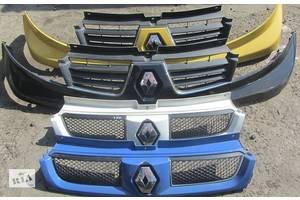 б/у Решётки радиатора Renault Trafic