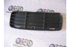 б/у Накладки бампера Volkswagen Caddy