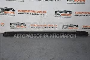 Решетка в бампер зад Mini Cooper (R56) 2006-2014 51120413256