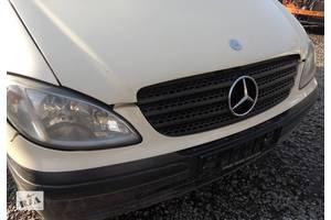 Реснички Mercedes Vito груз.
