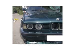 Реснички BMW