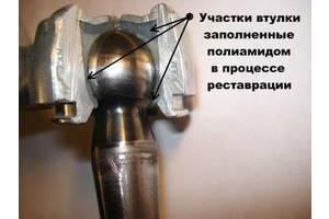 б/у Опоры амортизатора