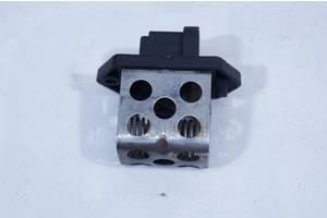 б/у Моторчики вентилятора кондиционера Renault Kangoo