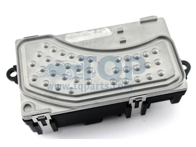 купить бу Резистор печки, Резистор печки 4F0820521A на Audi A6 2005-2008 в Ровно