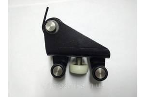 Новые Двери боковые сдвижные Renault Trafic