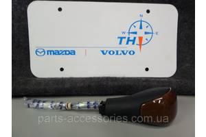 Новые АКПП Volvo XC90