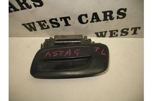 б/у Ручки двери Opel Astra G