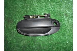 Ручки двери Chevrolet Aveo