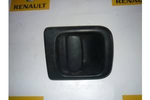 Двери передние Renault Master груз.