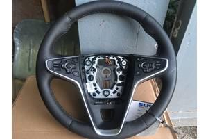 б/у Рули Opel Insignia