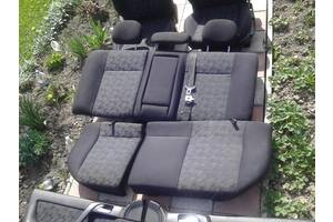 б/у Салоны Opel Astra G