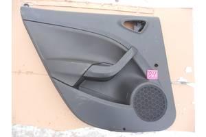 б/у Карты двери Seat Ibiza