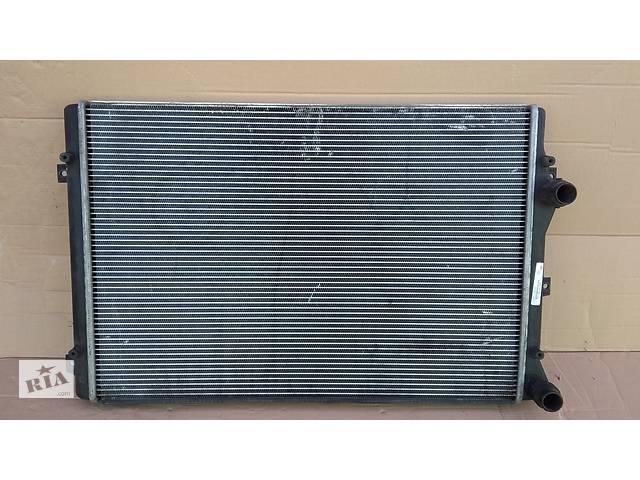 продам Seat Leon II 06 - Golf V VI радиатор основной 1k0121251l бу в Чернигове