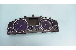 Щиток приборов Volkswagen Touareg Туарег Таурег 2.5 3.0 TDI Панель приборов Дисплей