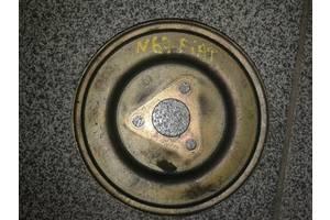 Шкив насоса гидро усилинтеля руля на Fiat Tipo  клиновой ремень