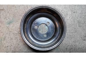 Шків насоса гідропідсилювача керма Volkswagen Caddy 1.4; 1.4 16V; 1.6 1995-2005 роки ШКГ3