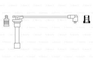 Шнур высоковольтный ROVER 400 (XW) / HONDA HR-V (GH) / HONDA LOGO (GA) 1983-2002 г.