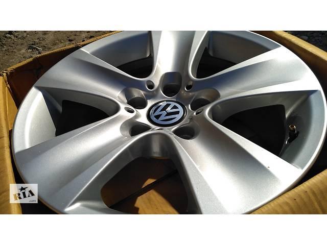 продам ШИКАРНЫЕ ЛИТЫЕ диски VW Transporter t6 R17 и R16!! бу в Бердичеве