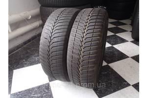 Шины бу 185/60/R15 Vredestein SnowTrac3 Зима 7,01мм 2012г