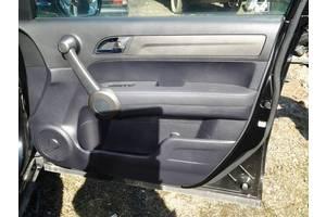 Стеклоподьемники Honda CR-V