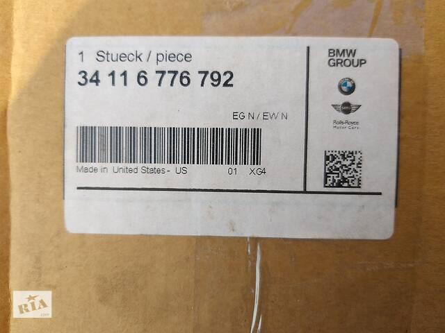 купить бу Скоба суппорта для BMW X6 2007-2013 в Киеве