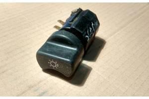 б/у Блоки управления освещением Skoda 120