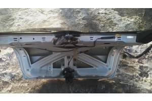 б/у Замки крышки багажника Skoda Octavia
