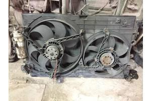 б/у Радиаторы Skoda Octavia RS