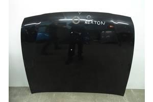 Капоты Rexton