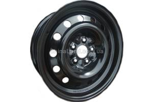 Стальные диски Mercdez-Benz, SsangYong 5x112 R16 - ДК, РАССРОЧКА 0%