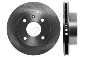 Нові Гальмівні диски Ford Escort