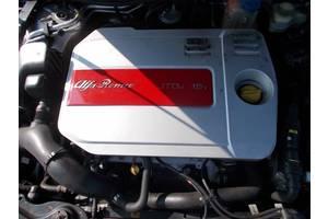 б/у Стартеры/бендиксы/щетки Alfa Romeo 159