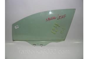 Стекла двери Nissan Leaf