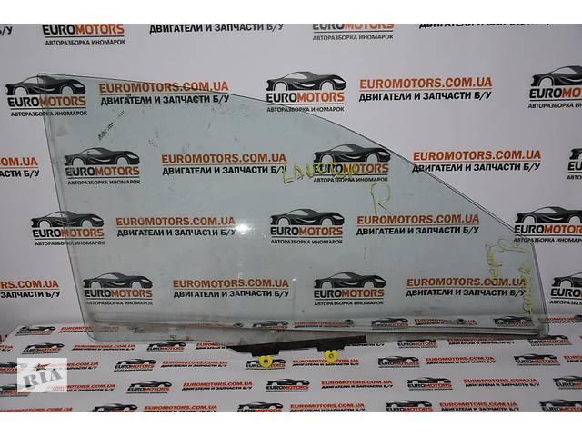 продам Стекло двери переднее правое Mitsubishi Lancer IX   2003-2007 бу в Киеве