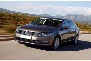 Новые Фары Volkswagen Passat B7