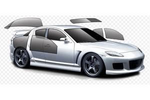 Новые Стекла лобовые/ветровые Chevrolet Aveo