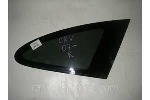 Стекла в кузов Honda CR-V